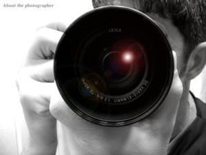 Бизнес идея фотографа