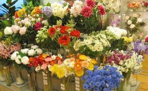Бизнес идея оформления цветов