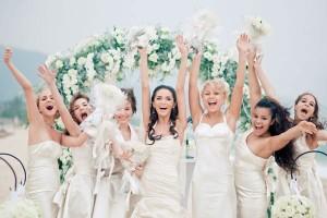 Бизнес идея проката свадебных нарядов