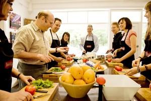 Бизнес на приготовлении еды