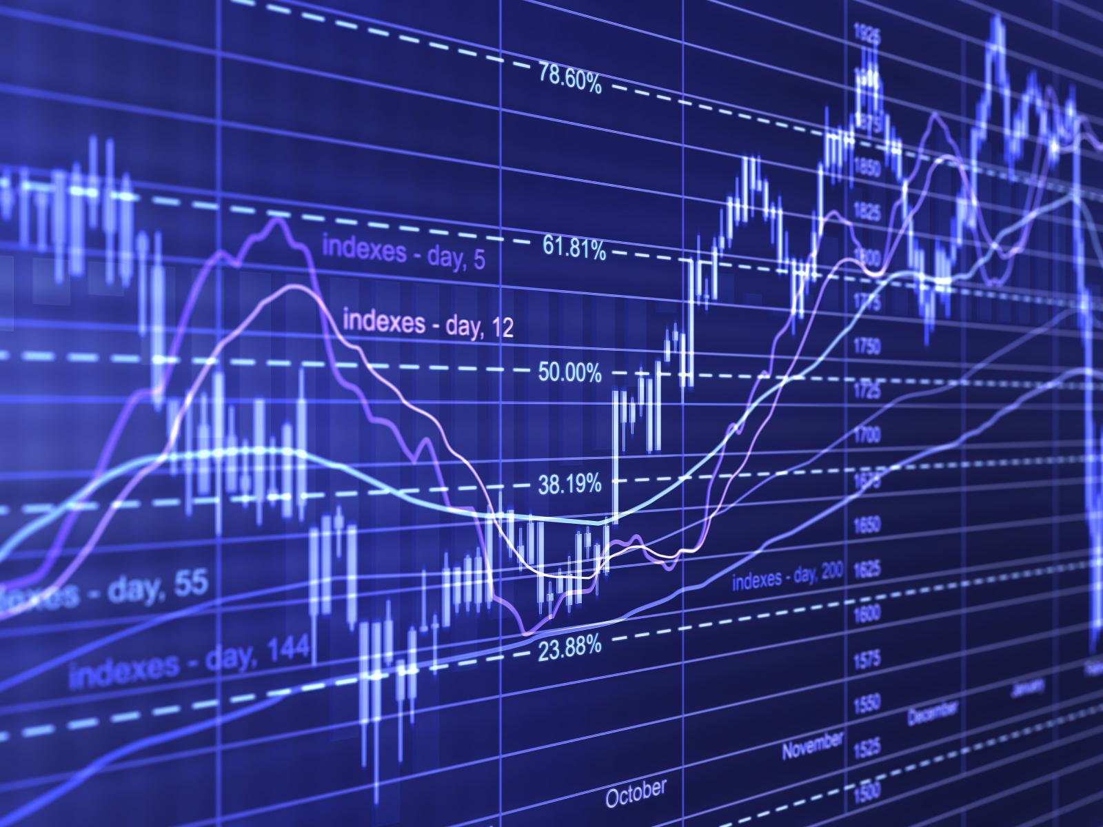 Заработок денег на рынке Форекс