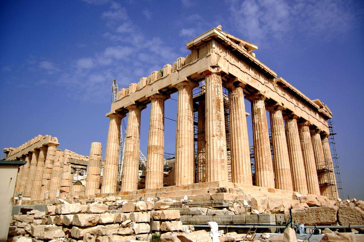 Акции Греции подростают