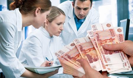 Какое финансирование необходимо науке