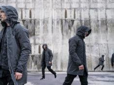 История киевского бренда, который выпускает кроссовки и уличную одежду
