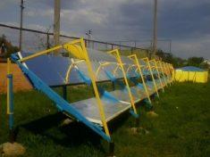 Украинский разработчик сверхдешевой солнечной тепловой станции открыл чертежи для всех желающих