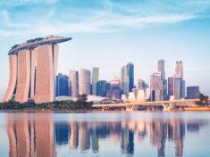 Сингапур, как экономическое чудо