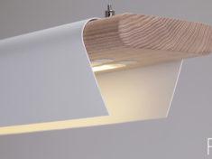 Офис Google будут освещать лампы украинского производства