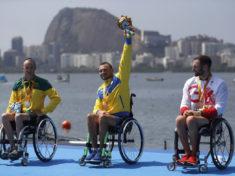 На паралимпиаде в Рио украинцы завоевали 10 золотых