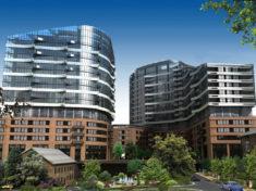 Двухэтажные квартиры - инновация холдинга
