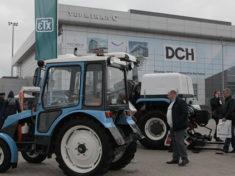 Знаменитый тракторный завод готовится к запуску серийного производства