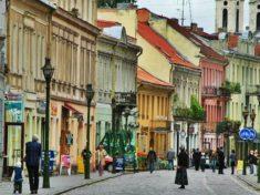 Как украинцу открыть бизнес и получить вид на жительство в Литве