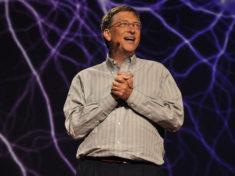 7 любимых книг основателя Microsoft Билла Гейтса