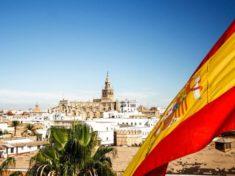 Рынок испанской недвижимости в 2017 году
