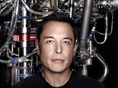 Илон Маск: мы уже в каком-то смысле киборги