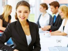 Работодатели ищут будущих специалистов