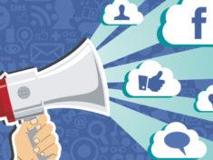 Как не нужно рекламировать свой бизнес на Facebook