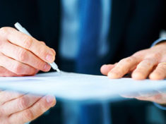 Контракт для бизнеса
